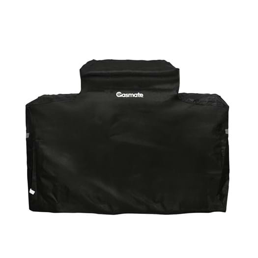 PREMIUM BBQ COVER 4B HOODED