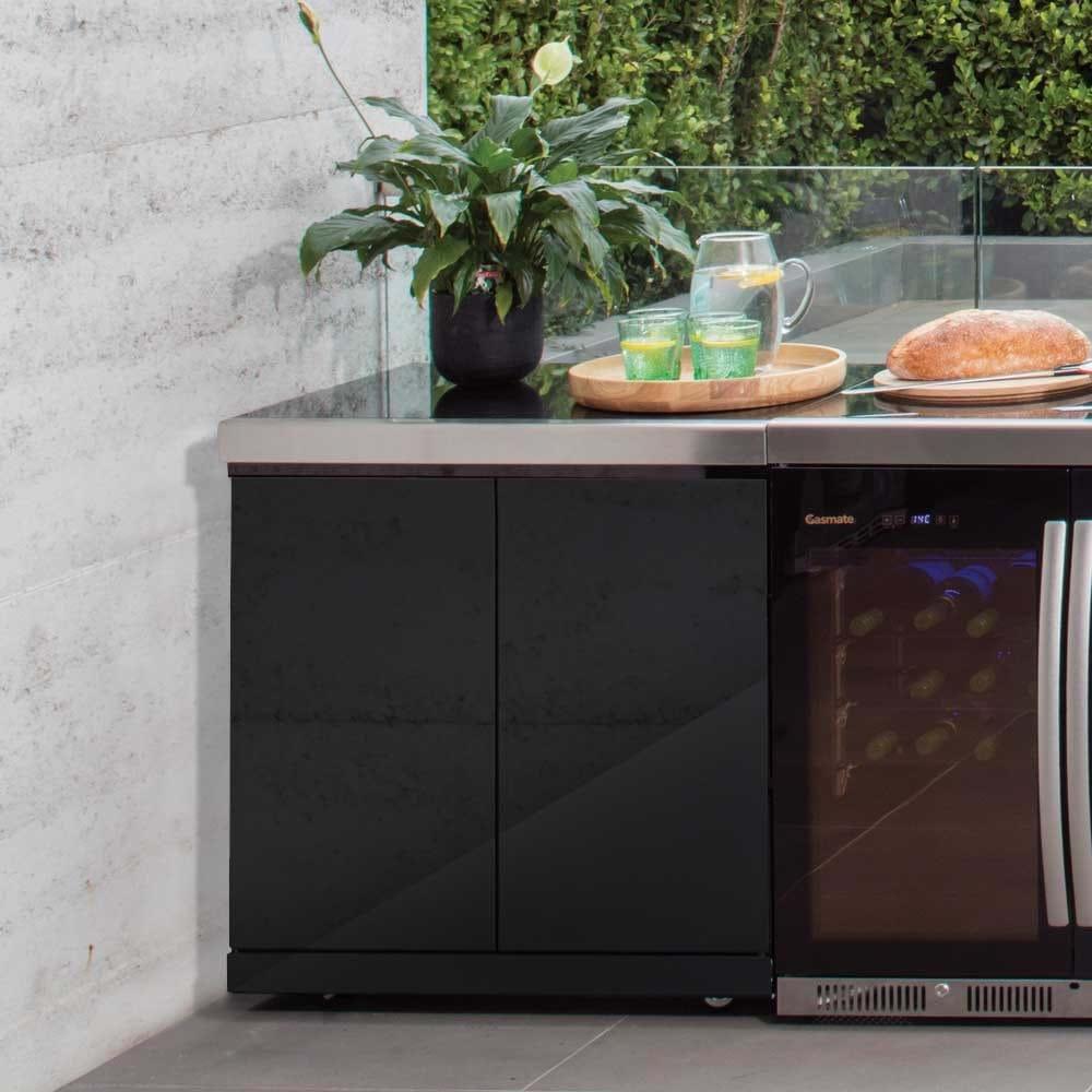 Galaxy Storage Module Outdoor Kitchen Cupboards Gasmate